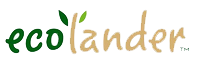 Ecolander UK Logo